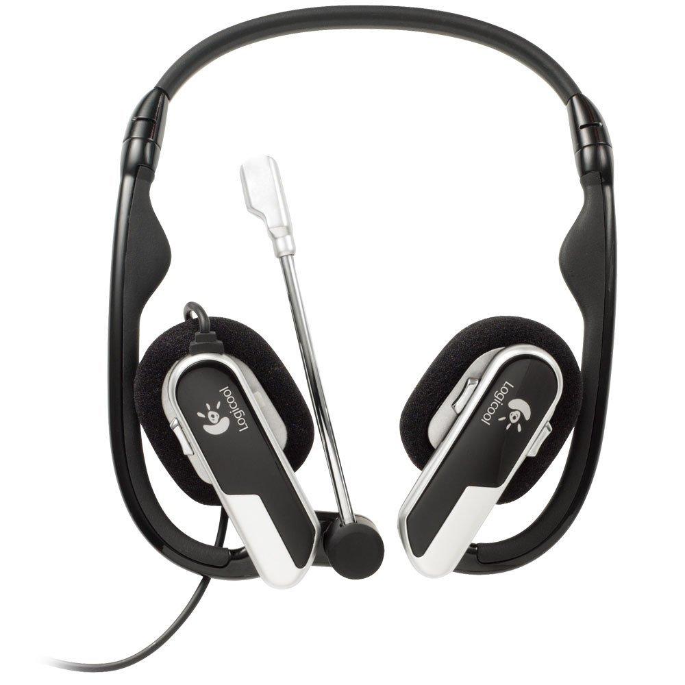 Logitech H555 headset